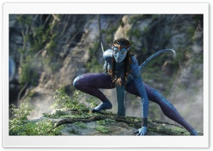 Avatar HD Wide Wallpaper for Widescreen