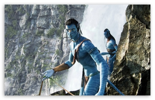 Avatar 2009 Movie HD wallpaper for Wide 16:10 5:3 Widescreen WHXGA WQXGA WUXGA WXGA WGA ; HD 16:9 High Definition WQHD QWXGA 1080p 900p 720p QHD nHD ; Standard 4:3 5:4 3:2 Fullscreen UXGA XGA SVGA QSXGA SXGA DVGA HVGA HQVGA devices ( Apple PowerBook G4 iPhone 4 3G 3GS iPod Touch ) ; Tablet 1:1 ; iPad 1/2/Mini ; Mobile 4:3 5:3 3:2 16:9 5:4 - UXGA XGA SVGA WGA DVGA HVGA HQVGA devices ( Apple PowerBook G4 iPhone 4 3G 3GS iPod Touch ) WQHD QWXGA 1080p 900p 720p QHD nHD QSXGA SXGA ;