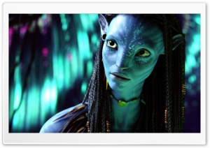 Avatar 2 2017 Movie HD Wide Wallpaper for Widescreen