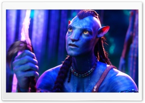 Avatar HD Wide Wallpaper for 4K UHD Widescreen desktop & smartphone