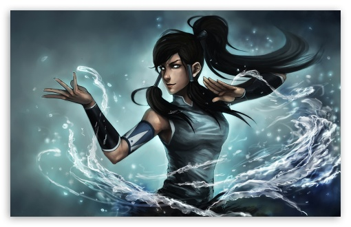 Avatar: The Legend of Korra, Water Element HD wallpaper for Wide 16:10 5:3 Widescreen WHXGA WQXGA WUXGA WXGA WGA ; HD 16:9 High Definition WQHD QWXGA 1080p 900p 720p QHD nHD ; Standard 4:3 5:4 3:2 Fullscreen UXGA XGA SVGA QSXGA SXGA DVGA HVGA HQVGA devices ( Apple PowerBook G4 iPhone 4 3G 3GS iPod Touch ) ; Tablet 1:1 ; iPad 1/2/Mini ; Mobile 4:3 5:3 3:2 16:9 5:4 - UXGA XGA SVGA WGA DVGA HVGA HQVGA devices ( Apple PowerBook G4 iPhone 4 3G 3GS iPod Touch ) WQHD QWXGA 1080p 900p 720p QHD nHD QSXGA SXGA ;