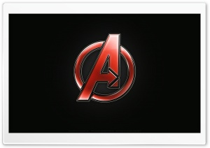 Avengers HD Wide Wallpaper for Widescreen