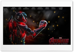 Avengers 2 The Age Of Ultron Teaser Poster By Franeres Ultra HD Wallpaper for 4K UHD Widescreen desktop, tablet & smartphone