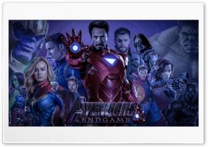 avengers endgame Ultra HD Wallpaper for 4K UHD Widescreen desktop, tablet & smartphone