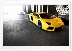 Aventador LP700-4 HD Wide Wallpaper for Widescreen
