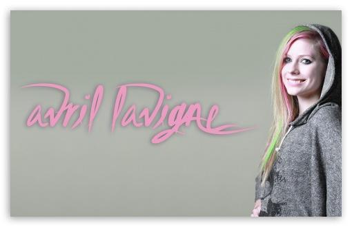 Avril Lavigne 2011 HD wallpaper for Wide 16:10 5:3 Widescreen WHXGA WQXGA WUXGA WXGA WGA ; HD 16:9 High Definition WQHD QWXGA 1080p 900p 720p QHD nHD ; Mobile 5:3 16:9 - WGA WQHD QWXGA 1080p 900p 720p QHD nHD ;