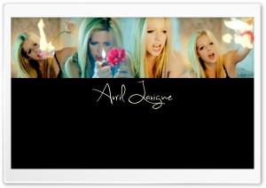 Avril Lavigne Ultra HD Wallpaper for 4K UHD Widescreen desktop, tablet & smartphone