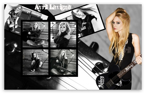 Avril Lavigne Rock HD wallpaper for Wide 16:10 5:3 Widescreen WHXGA WQXGA WUXGA WXGA WGA ; HD 16:9 High Definition WQHD QWXGA 1080p 900p 720p QHD nHD ; Standard 3:2 Fullscreen DVGA HVGA HQVGA devices ( Apple PowerBook G4 iPhone 4 3G 3GS iPod Touch ) ; Mobile 5:3 3:2 16:9 - WGA DVGA HVGA HQVGA devices ( Apple PowerBook G4 iPhone 4 3G 3GS iPod Touch ) WQHD QWXGA 1080p 900p 720p QHD nHD ;
