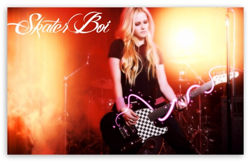Avril Lavigne Skater Boy ❤ 4K UHD Wallpaper for Wide 16:10 5:3 Widescreen WHXGA WQXGA WUXGA WXGA WGA ; 4K UHD 16:9 Ultra High Definition 2160p 1440p 1080p 900p 720p ; Standard 3:2 Fullscreen DVGA HVGA HQVGA ( Apple PowerBook G4 iPhone 4 3G 3GS iPod Touch ) ; Mobile 5:3 3:2 16:9 - WGA DVGA HVGA HQVGA ( Apple PowerBook G4 iPhone 4 3G 3GS iPod Touch ) 2160p 1440p 1080p 900p 720p ;