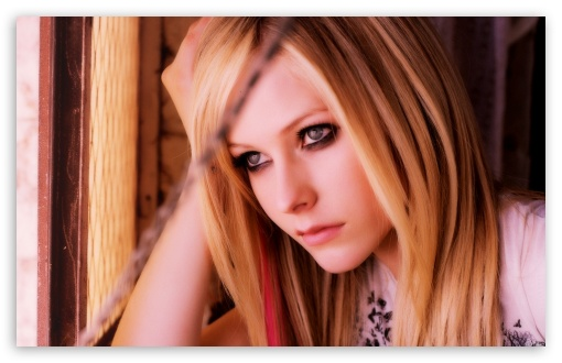 Avril Lavigne Window HD wallpaper for Wide 16:10 5:3 Widescreen WHXGA WQXGA WUXGA WXGA WGA ; HD 16:9 High Definition WQHD QWXGA 1080p 900p 720p QHD nHD ; Standard 4:3 5:4 3:2 Fullscreen UXGA XGA SVGA QSXGA SXGA DVGA HVGA HQVGA devices ( Apple PowerBook G4 iPhone 4 3G 3GS iPod Touch ) ; iPad 1/2/Mini ; Mobile 4:3 5:3 3:2 16:9 5:4 - UXGA XGA SVGA WGA DVGA HVGA HQVGA devices ( Apple PowerBook G4 iPhone 4 3G 3GS iPod Touch ) WQHD QWXGA 1080p 900p 720p QHD nHD QSXGA SXGA ;