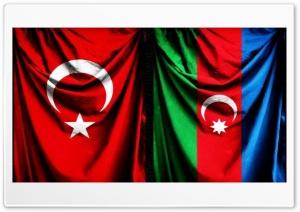 Azerbaycan Turkiye Ultra HD Wallpaper for 4K UHD Widescreen desktop, tablet & smartphone