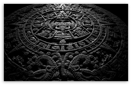 Aztec Calendar Wallpaper Backgrounds : Aztec calendar k hd desktop wallpaper for ultra tv