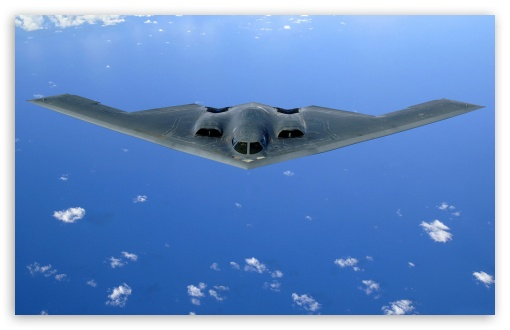 B2 Spirit Flying Over The Pacific Ocean HD wallpaper for Wide 16:10 5:3 Widescreen WHXGA WQXGA WUXGA WXGA WGA ; HD 16:9 High Definition WQHD QWXGA 1080p 900p 720p QHD nHD ; Standard 3:2 Fullscreen DVGA HVGA HQVGA devices ( Apple PowerBook G4 iPhone 4 3G 3GS iPod Touch ) ; Mobile 5:3 3:2 16:9 - WGA DVGA HVGA HQVGA devices ( Apple PowerBook G4 iPhone 4 3G 3GS iPod Touch ) WQHD QWXGA 1080p 900p 720p QHD nHD ;