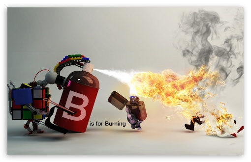 B Is For Burning HD wallpaper for Wide 16:10 5:3 Widescreen WHXGA WQXGA WUXGA WXGA WGA ; HD 16:9 High Definition WQHD QWXGA 1080p 900p 720p QHD nHD ; Standard 3:2 Fullscreen DVGA HVGA HQVGA devices ( Apple PowerBook G4 iPhone 4 3G 3GS iPod Touch ) ; Tablet 1:1 ; Mobile 5:3 3:2 16:9 - WGA DVGA HVGA HQVGA devices ( Apple PowerBook G4 iPhone 4 3G 3GS iPod Touch ) WQHD QWXGA 1080p 900p 720p QHD nHD ; Dual 4:3 5:4 UXGA XGA SVGA QSXGA SXGA ;