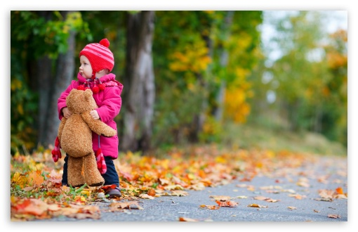 Baby Girl Autumn HD wallpaper for Wide 16:10 5:3 Widescreen WHXGA WQXGA WUXGA WXGA WGA ; HD 16:9 High Definition WQHD QWXGA 1080p 900p 720p QHD nHD ; UHD 16:9 WQHD QWXGA 1080p 900p 720p QHD nHD ; Standard 4:3 5:4 3:2 Fullscreen UXGA XGA SVGA QSXGA SXGA DVGA HVGA HQVGA devices ( Apple PowerBook G4 iPhone 4 3G 3GS iPod Touch ) ; Tablet 1:1 ; iPad 1/2/Mini ; Mobile 4:3 5:3 3:2 16:9 5:4 - UXGA XGA SVGA WGA DVGA HVGA HQVGA devices ( Apple PowerBook G4 iPhone 4 3G 3GS iPod Touch ) WQHD QWXGA 1080p 900p 720p QHD nHD QSXGA SXGA ;