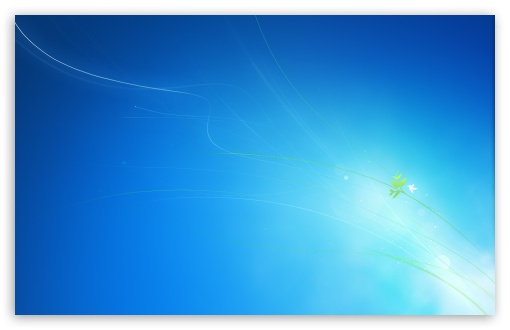 Background Logon Default Windows 7 Ultra Hd Desktop