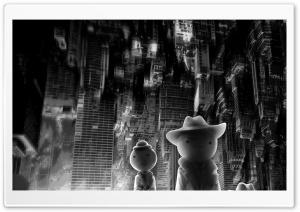 Bad Neighborhood HD Wide Wallpaper for Widescreen