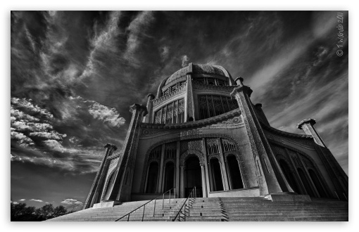 Baha'i Temple Black and White ❤ 4K UHD Wallpaper for Wide 16:10 5:3 Widescreen WHXGA WQXGA WUXGA WXGA WGA ; 4K UHD 16:9 Ultra High Definition 2160p 1440p 1080p 900p 720p ; UHD 16:9 2160p 1440p 1080p 900p 720p ; Standard 4:3 5:4 3:2 Fullscreen UXGA XGA SVGA QSXGA SXGA DVGA HVGA HQVGA ( Apple PowerBook G4 iPhone 4 3G 3GS iPod Touch ) ; iPad 1/2/Mini ; Mobile 4:3 5:3 3:2 16:9 5:4 - UXGA XGA SVGA WGA DVGA HVGA HQVGA ( Apple PowerBook G4 iPhone 4 3G 3GS iPod Touch ) 2160p 1440p 1080p 900p 720p QSXGA SXGA ;