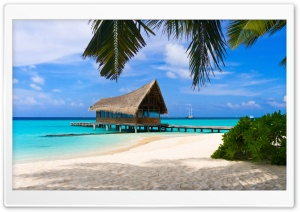 Bahamas HD Wide Wallpaper for Widescreen