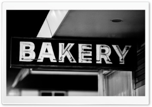 Bakery HD Wide Wallpaper for Widescreen