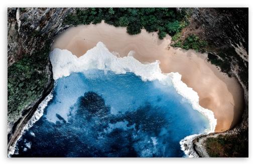 Bali Bay Beach Ultra Hd Desktop Background Wallpaper For 4k