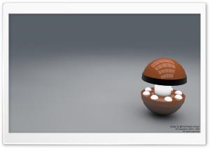 BALL Ultra HD Wallpaper for 4K UHD Widescreen desktop, tablet & smartphone