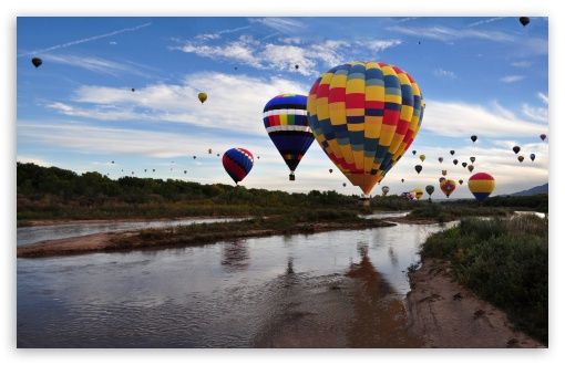 Balloons Over The Rio Grande ❤ 4K UHD Wallpaper for Wide 16:10 5:3 Widescreen WHXGA WQXGA WUXGA WXGA WGA ; 4K UHD 16:9 Ultra High Definition 2160p 1440p 1080p 900p 720p ; UHD 16:9 2160p 1440p 1080p 900p 720p ; Standard 4:3 5:4 3:2 Fullscreen UXGA XGA SVGA QSXGA SXGA DVGA HVGA HQVGA ( Apple PowerBook G4 iPhone 4 3G 3GS iPod Touch ) ; Tablet 1:1 ; iPad 1/2/Mini ; Mobile 4:3 5:3 3:2 16:9 5:4 - UXGA XGA SVGA WGA DVGA HVGA HQVGA ( Apple PowerBook G4 iPhone 4 3G 3GS iPod Touch ) 2160p 1440p 1080p 900p 720p QSXGA SXGA ;