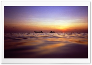 Bamfield Beach, Torres Strait Ultra HD Wallpaper for 4K UHD Widescreen desktop, tablet & smartphone