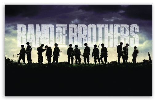 Band Of Brothers ❤ 4K UHD Wallpaper for Wide 16:10 5:3 Widescreen WHXGA WQXGA WUXGA WXGA WGA ; 4K UHD 16:9 Ultra High Definition 2160p 1440p 1080p 900p 720p ; UHD 16:9 2160p 1440p 1080p 900p 720p ; Standard 3:2 Fullscreen DVGA HVGA HQVGA ( Apple PowerBook G4 iPhone 4 3G 3GS iPod Touch ) ; Mobile 5:3 3:2 16:9 - WGA DVGA HVGA HQVGA ( Apple PowerBook G4 iPhone 4 3G 3GS iPod Touch ) 2160p 1440p 1080p 900p 720p ; Dual 16:10 5:3 16:9 4:3 5:4 WHXGA WQXGA WUXGA WXGA WGA 2160p 1440p 1080p 900p 720p UXGA XGA SVGA QSXGA SXGA ;