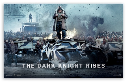 Bane Dark Knight Rises HD wallpaper for Wide 16:10 5:3 Widescreen WHXGA WQXGA WUXGA WXGA WGA ; Standard 4:3 5:4 Fullscreen UXGA XGA SVGA QSXGA SXGA ; iPad 1/2/Mini ; Mobile 4:3 5:3 5:4 - UXGA XGA SVGA WGA QSXGA SXGA ;