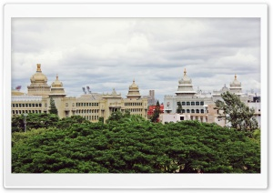 Bangalore HD Wide Wallpaper for Widescreen