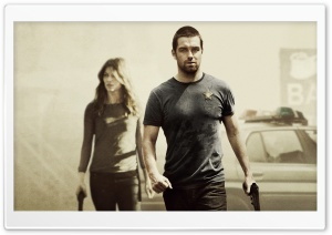 Banshee TV Show HD Wide Wallpaper for Widescreen