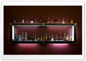 Bar HD Wide Wallpaper for Widescreen