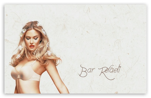 Bar Refaeli HD wallpaper for Wide 16:10 5:3 Widescreen WHXGA WQXGA WUXGA WXGA WGA ; HD 16:9 High Definition WQHD QWXGA 1080p 900p 720p QHD nHD ; Standard 4:3 3:2 Fullscreen UXGA XGA SVGA DVGA HVGA HQVGA devices ( Apple PowerBook G4 iPhone 4 3G 3GS iPod Touch ) ; iPad 1/2/Mini ; Mobile 4:3 5:3 3:2 16:9 - UXGA XGA SVGA WGA DVGA HVGA HQVGA devices ( Apple PowerBook G4 iPhone 4 3G 3GS iPod Touch ) WQHD QWXGA 1080p 900p 720p QHD nHD ;