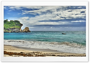 Barbados HD Wide Wallpaper for Widescreen