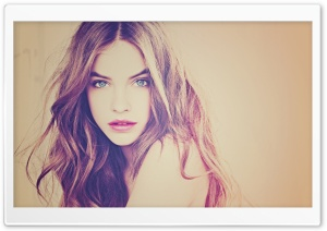 Barbara Palvin Re-Desing by Klmung Ultra HD Wallpaper for 4K UHD Widescreen desktop, tablet & smartphone