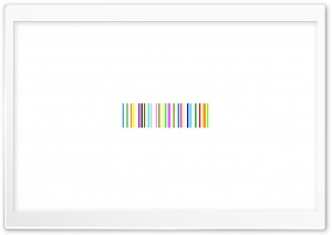 Barcode HD Wide Wallpaper for Widescreen