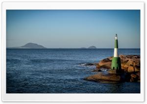 Barra de Lagoa Ultra HD Wallpaper for 4K UHD Widescreen desktop, tablet & smartphone