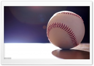 Baseball HD Wide Wallpaper for Widescreen