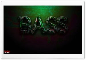 BASS HD Wide Wallpaper for Widescreen