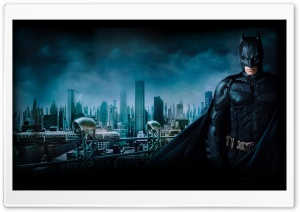 Batman HD Wide Wallpaper for 4K UHD Widescreen desktop & smartphone