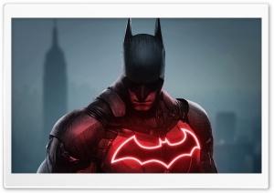 Batman Ultra HD Wallpaper for 4K UHD Widescreen desktop, tablet & smartphone