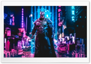 Batman 2020 Ultra HD Wallpaper for 4K UHD Widescreen desktop, tablet & smartphone