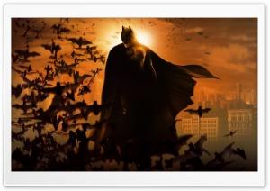 Batman HD Wide Wallpaper for Widescreen