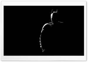 Batman   Dark HD Wide Wallpaper for Widescreen