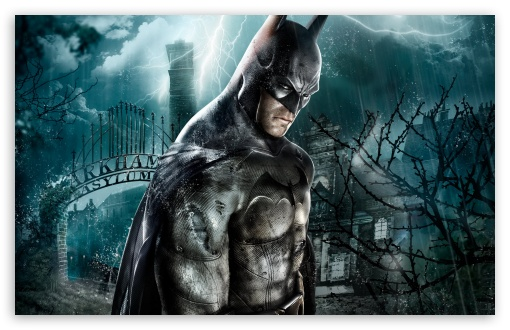 Batman Arkham Asylum Game HD wallpaper for Wide 16:10 5:3 Widescreen WHXGA WQXGA WUXGA WXGA WGA ; HD 16:9 High Definition WQHD QWXGA 1080p 900p 720p QHD nHD ; Standard 4:3 5:4 3:2 Fullscreen UXGA XGA SVGA QSXGA SXGA DVGA HVGA HQVGA devices ( Apple PowerBook G4 iPhone 4 3G 3GS iPod Touch ) ; Tablet 1:1 ; iPad 1/2/Mini ; Mobile 4:3 5:3 3:2 16:9 5:4 - UXGA XGA SVGA WGA DVGA HVGA HQVGA devices ( Apple PowerBook G4 iPhone 4 3G 3GS iPod Touch ) WQHD QWXGA 1080p 900p 720p QHD nHD QSXGA SXGA ;