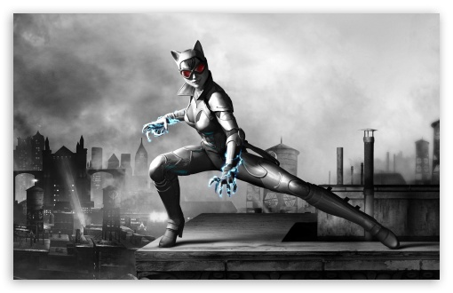 Batman Arkham City Armored Edition - Catwomen ❤ 4K UHD Wallpaper for Wide 16:10 5:3 Widescreen WHXGA WQXGA WUXGA WXGA WGA ; 4K UHD 16:9 Ultra High Definition 2160p 1440p 1080p 900p 720p ; UHD 16:9 2160p 1440p 1080p 900p 720p ; Standard 4:3 5:4 3:2 Fullscreen UXGA XGA SVGA QSXGA SXGA DVGA HVGA HQVGA ( Apple PowerBook G4 iPhone 4 3G 3GS iPod Touch ) ; Tablet 1:1 ; iPad 1/2/Mini ; Mobile 4:3 5:3 3:2 16:9 5:4 - UXGA XGA SVGA WGA DVGA HVGA HQVGA ( Apple PowerBook G4 iPhone 4 3G 3GS iPod Touch ) 2160p 1440p 1080p 900p 720p QSXGA SXGA ;