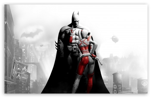 Batman Arkham City Harley Quinn HD wallpaper for Wide 16:10 5:3 Widescreen WHXGA WQXGA WUXGA WXGA WGA ; HD 16:9 High Definition WQHD QWXGA 1080p 900p 720p QHD nHD ; Standard 4:3 5:4 3:2 Fullscreen UXGA XGA SVGA QSXGA SXGA DVGA HVGA HQVGA devices ( Apple PowerBook G4 iPhone 4 3G 3GS iPod Touch ) ; Tablet 1:1 ; iPad 1/2/Mini ; Mobile 4:3 5:3 3:2 16:9 5:4 - UXGA XGA SVGA WGA DVGA HVGA HQVGA devices ( Apple PowerBook G4 iPhone 4 3G 3GS iPod Touch ) WQHD QWXGA 1080p 900p 720p QHD nHD QSXGA SXGA ;