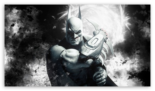 Batman Arkham City HD HD wallpaper for HD 16:9 High Definition WQHD QWXGA 1080p 900p 720p QHD nHD ; Mobile PSP - Sony PSP Zune HD Zen ;
