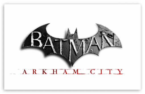 Batman Arkham City Official Logo ❤ 4K UHD Wallpaper for Wide 16:10 5:3 Widescreen WHXGA WQXGA WUXGA WXGA WGA ; 4K UHD 16:9 Ultra High Definition 2160p 1440p 1080p 900p 720p ; UHD 16:9 2160p 1440p 1080p 900p 720p ; Standard 4:3 3:2 Fullscreen UXGA XGA SVGA DVGA HVGA HQVGA ( Apple PowerBook G4 iPhone 4 3G 3GS iPod Touch ) ; iPad 1/2/Mini ; Mobile 4:3 5:3 3:2 16:9 - UXGA XGA SVGA WGA DVGA HVGA HQVGA ( Apple PowerBook G4 iPhone 4 3G 3GS iPod Touch ) 2160p 1440p 1080p 900p 720p ; Dual 5:4 QSXGA SXGA ;
